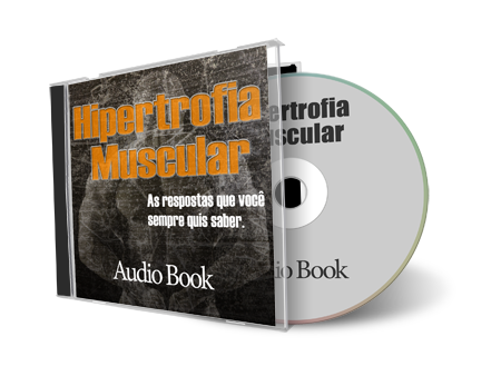 Capa do Audio Book