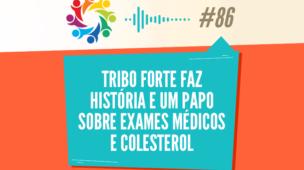 Tribo Forte 086