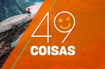 49 COISAS LEGAIS PRA FAZER DEPOIS DE EMAGRECER (só pq vc pode!)