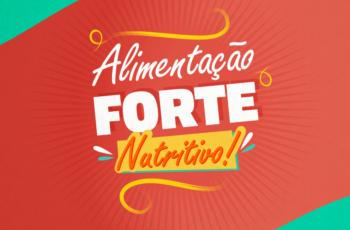 MEU ALMOÇO HOJE COM ALIMENTAÇÃO FORTE (NUTRITIVO!)