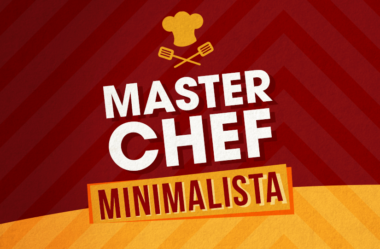 MASTERCHEF MINIMALISTA – 4 FORMAS PREGUIÇOSAS DE COZINHAR!