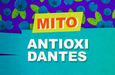 O MITO DOS ANTIOXIDANTES (NÃO CAIA NISSO!)