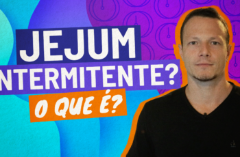 O QUE É JEJUM INTERMITENTE (DIRETO AO PONTO!)