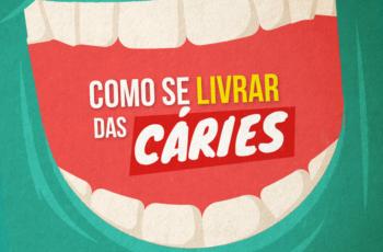 COMO SE LIVRAR DAS CÁRIES PRA SEMPRE (CUIDADO COM O FLUOR!)