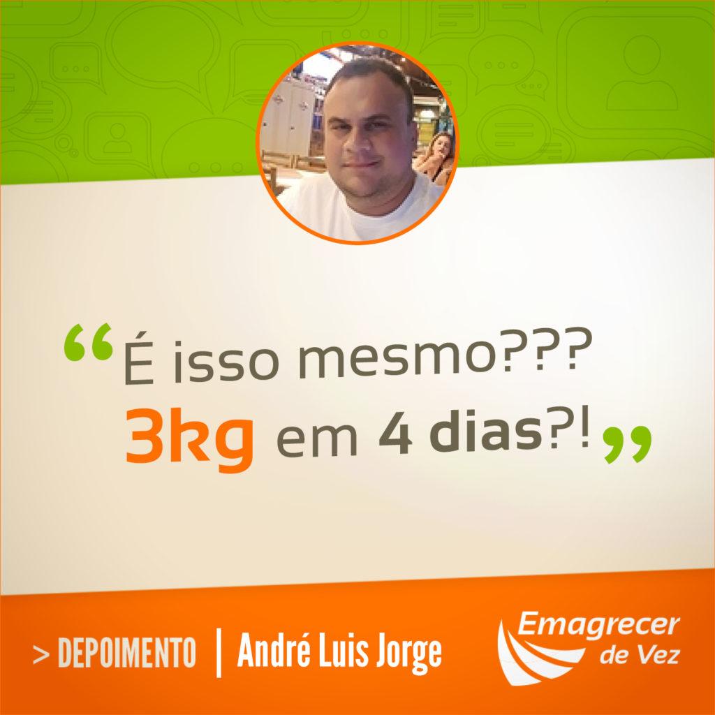 André Luis Jorge