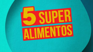 5 super alimentos naturais