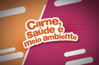O IMPACTO DA CARNE NA SAÚDE E MEIO AMBIENTE | PAPO COM PROF. RICARDO FELICIO