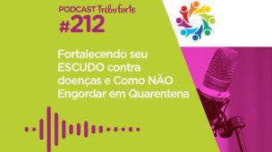 Tribo Forte 212