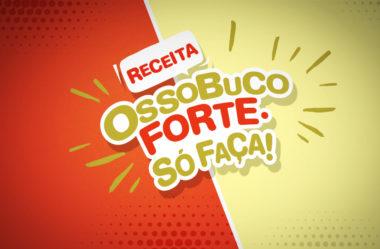 OSSO BUCO FORTE | RECEITA NA PANELA DE PRESSÃO