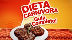 A Dieta Carnivora
