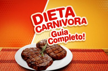 DIETA CARNÍVORA | GUIA COMPLETO