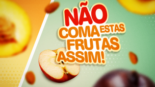 Frutas toxicas