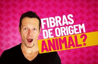 (SEM SALADAS) AS MELHORES FONTES DE FIBRAS NA DIETA | FIBRA ANIMAL!