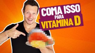 melhores alimentos fontes de vitamina D