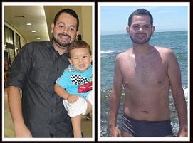 Caso De Sucesso – Fábio (27,5kg mais leve!)