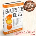 Livro eletronico Emagrecer De Vez