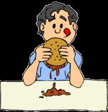 Desaprender a comer