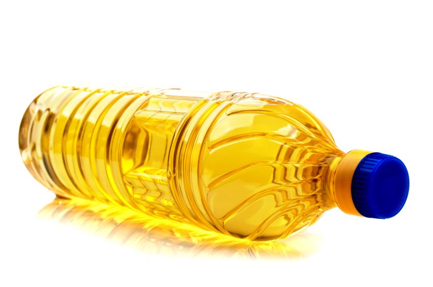12 Razões pelas quais eu vi que é melhor PASSAR LONGE do óleo CANOLA