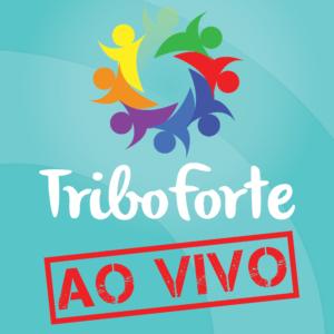 Tribo Forte Ao Vivo - logo