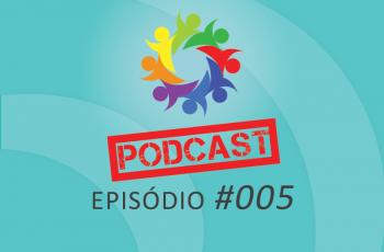 EPISÓDIO #005 – O MITO DA ÁGUA ALCALINA, CÁLCULOS RENAIS E MAIS