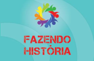 TRIBO FORTE #037 – FAZENDO HISTÓRIA
