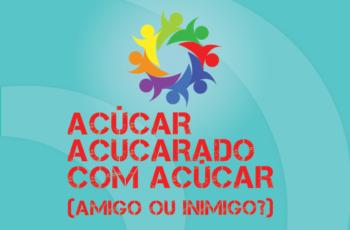 TRIBO FORTE #043 – AÇÚCAR AÇUCARADO COM AÇÚCAR (AMIGO OU INIMIGO?)
