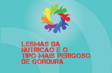 TRIBO FORTE #045 – LESMAS DA NUTRIÇÃO E O TIPO MAIS PERIGOSO DE GORDURA