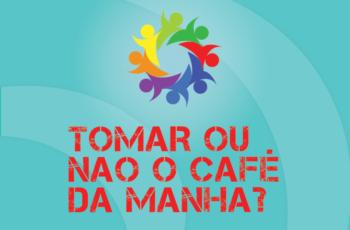 TRIBO FORTE #048 – TOMAR OU NÃO CAFÉ DA MANHÃ?