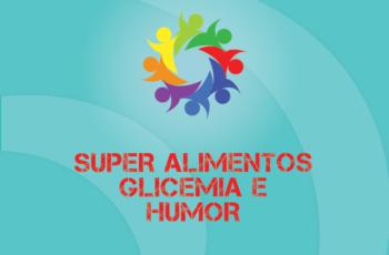 TRIBO FORTE #025 – SUPER ALIMENTOS, GLICEMIA E IMPACTO DA ALIMENTAÇÃO NO HUMOR