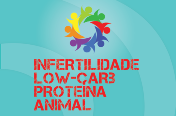 TRIBO FORTE #053 – INFERTILIDADE E LOWCARB, PROTEÍNA ANIMAL INJUSTIÇADA POR INCOMPETÊNCIA (DE NOVO)
