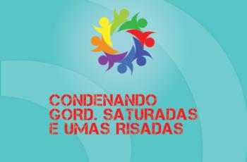 TRIBO FORTE #058 – CONDENANDO A GORDURA SATURADA (DE NOVO) E UMAS RISADAS NO FINAL