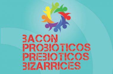 TRIBO FORTE #017 – BACON, PROBIÓTICOS, PREBIÓTICOS E BIZARRICES
