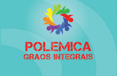 TRIBO FORTE #018 – POLÊMICA SOBRE GRÃOS INTEGRAIS: BOM OU RUIM?
