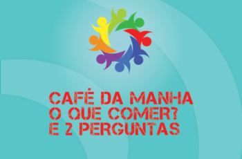 TRIBO FORTE #062 – CAFÉ DA MANHA: BOM OU RUIM? O QUE COMER? + 2 PERGUNTAS