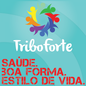 Tribo Forte Podcast - Alimentacao e performance