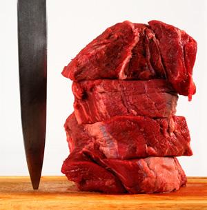 O Homem Que Só Come Carne Crua! Verdade ou Mito?