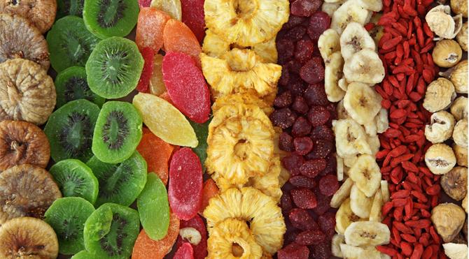 Engorda emagrece fruta ou