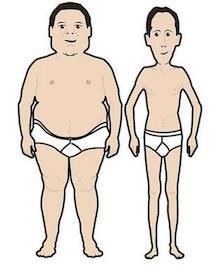 gordoemagro