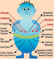 Você Precisa Comer MAIS: Os 7 Poderosos Alimentos Que Combatem a Inflamação.