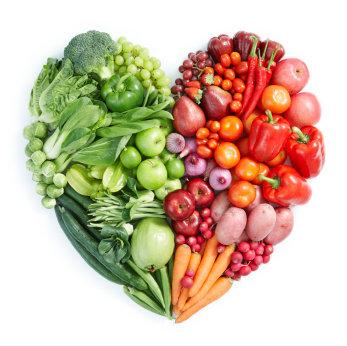 5 coisas que os Veganos Podem Nos Ensinar Sobre Alimentação Saudável