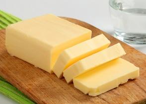 7 Grandes Motivos Para Se Comer Manteiga, Emagrecer e Ser Mais Saúdavel