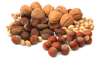 Nozes, Castanhas, Amêndoas, Amendoins, Linhaça… Quão Saudáveis Elas Realmente São?