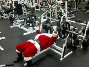 papai noel fitnes2