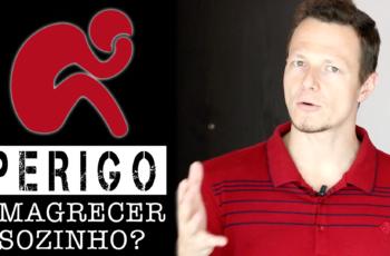 PERIGO: QUER EMAGRECER SOZINHO?