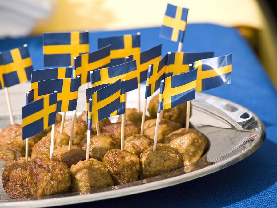 Organização de Saúde da Suécia Informa: Não é a Gordura. Muito Carboidrato é o Que Engorda.